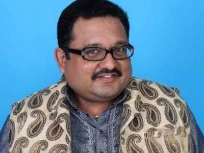 Television actor Jagesh Mukati passes away at 47
