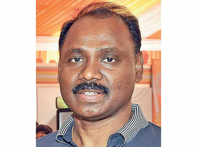 G C Murmu appointed CAG of India