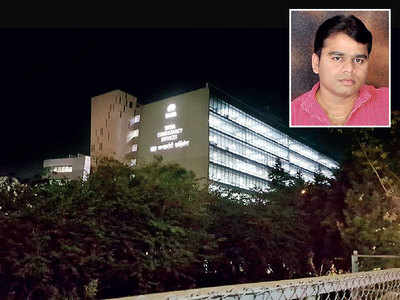 TCS employee found dead on Pune campus