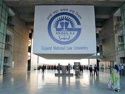 HC order allows GNLU students to take exam