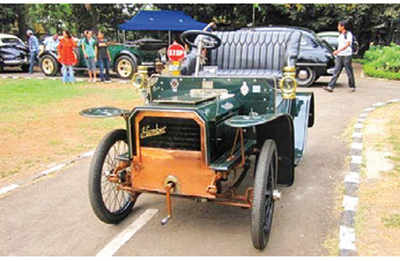 Mallya's vintage cars are a big hit with bidders