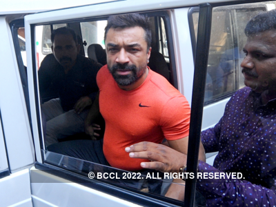 Bigg Boss fame's Ajaz Khan polls less than NOTA votes in Byculla elections