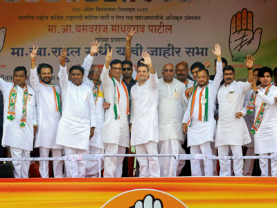 In the 2019 Maharashtra Election Results, lessons for the Congress