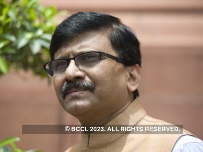 Don't compel us to look for an alternative, Shiv Sena's Sanjay Raut warns BJP