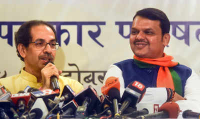 BJP-Shiv Sena power tussle continues: 2 more independents support BJP; Raut takes another dig