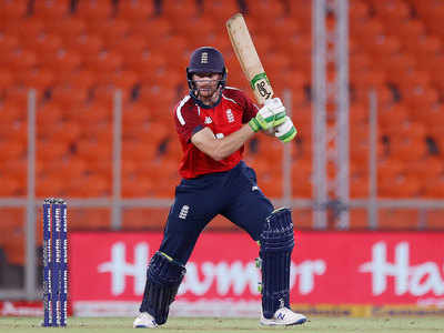 Highlights, India vs England 3rd T20I: Buttler slams 83* as England crush India by 8 wickets; take 2-1 lead