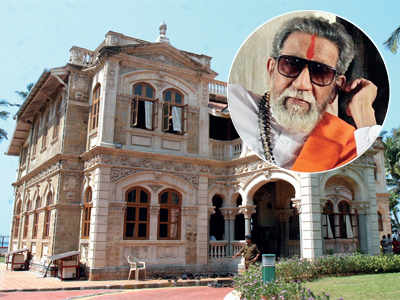 Bal Thackeray memorial to go underground, no changes to Mayor's bungalow