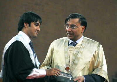 I am worried about disruptions: Lakshmi Mittal