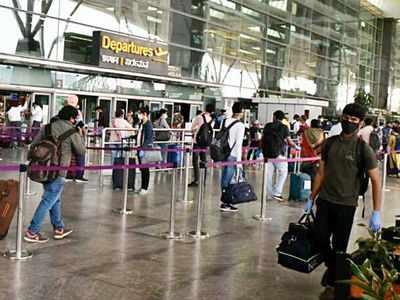 Karnataka reports 100 new Covid-19 positive cases; 46 are Maharashtra returnees