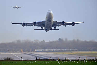 Domestic passenger flights to resume in calibrated manner from May 25: Aviation Minister