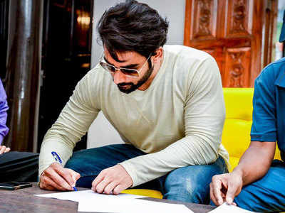 Marathi Actor Siddhant More is ready to make his debut in B-Town
