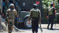 Security forces recover massive arms and ammunition in J&K