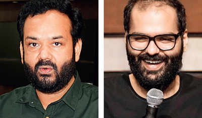 Kunal Kamra faces contempt of court proceedings as city lawyer gets AGI nod