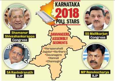 Karnataka 2018 assembly elections: BJP's rebels without a ticket