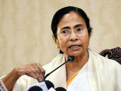 West Bengal Chief Minister Mamata Banerjee slams Centre over inclusion of Gujarati in JEE Mains