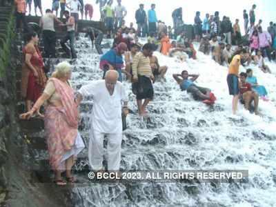 Pune District Collector Naval Kishore Ram warns people against visiting dams in monsoon amid coronavirus outbreak
