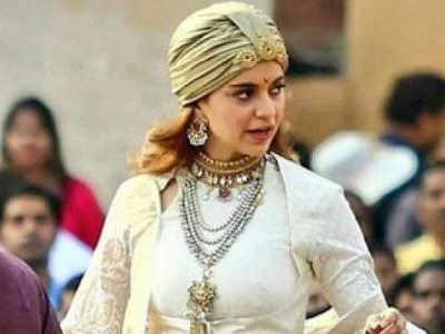 Saroj Khan to shoot song for Kangana Ranaut in a day for Manikarnika