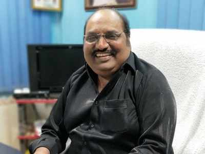 Tamil Nadu: DMK MLA J Anbazhagan dies on his birthday due to Covid-19  in Chennai