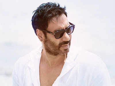 Ajay Devgn to play Indian football team's most successful coach and manager, Syed Abdul Rahim, in his next