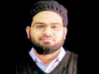 Jamia suspends prof for tweeting he failed 'non-Muslim students'