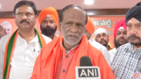 Telangana BJP chief wants Sept 17 to officially be celebrated as Hyderabad Liberation Day
