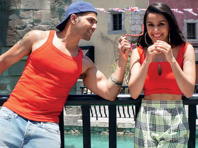 Varun Dhawan and Shraddha Kapoor to shoot for the climax of Street Dancer 3D with global dance troupes