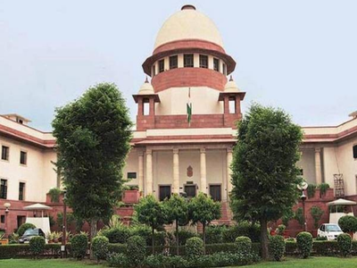 Supreme Court: Office of Chief Justice of India is a public authority under RTI Act