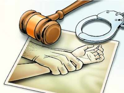 Thane man booked for child marriage, rape