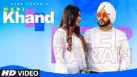 Latest Punjabi Song 'Meri Khand' Sung By Deep Karan