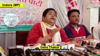 'All terrorists are raised in madrasas': MP Minister Usha Thakur