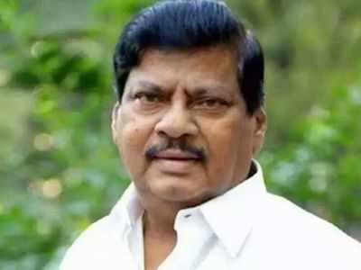 Ex-MP, TDP senior leader Siva Prasad passes away