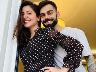 Anushka Sharma, Virat Kohli announce pregnancy: And then, we were three!