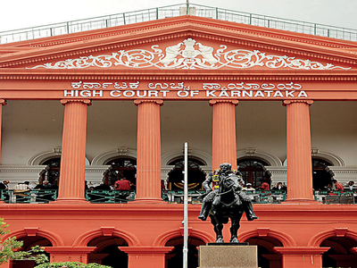 Property value Rs 11 crore; loan given Rs 80 crore; here's what Karnataka High Court says ...