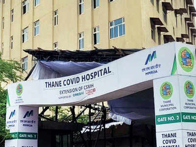 Thane: 8-year-old tribal girl from Ambernath who was turned away by COVID centre dies at BYL Nair Hospital