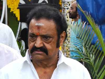 Nandamuri Harikrishna dies in road accident: The cows at Abids would miss Harikrishna Garu