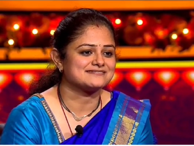 This is the question that won IPS officer Mohita Sharma Rs 1 crore in KBC