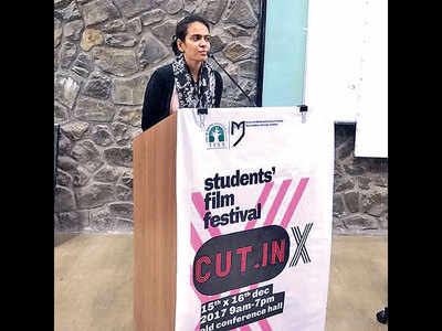 TISS set to hold National Students' Film Festival