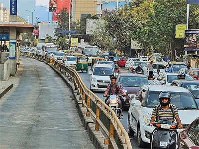 Go slow at these 14 high-risk spots in Ahmedabad