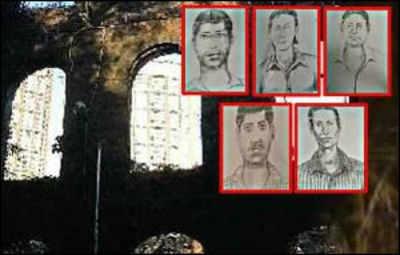 Mumbai gang-rape case: One accused held, 4 others identified