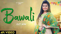 Latest Haryanvi Song 'Bawali' Sung By Pardeep Jandli