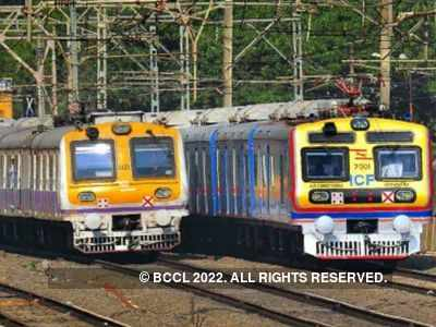 Mega Block: Local train services on Harbour, Western and Central line to be affected
