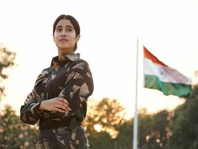 Gunjan Saxena: The Kargil Girl movie review: This Janhvi Kapoor starrer makes for an essential watch for reasons that go beyond story or its telling