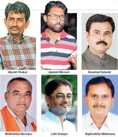 Gujarat Assembly Election 2017 Results: Meet the debutants in the news
