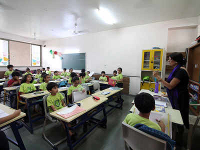 Gujarat: April start for state board schools