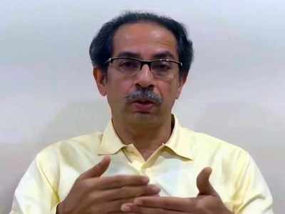 Uddhav Thackeray: 80 per cent Covid-19 patients in Maharashtra asymptomatic