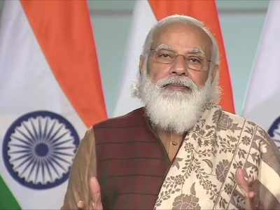 PM Modi: India ready to save humanity with two 'Made in India' COVID-19 vaccines