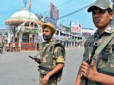 Muzaffarnagar riots: Seven get life term