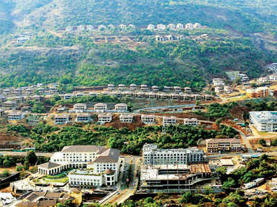 Lavasa project row: MahaRERA can decide on long lease complaints