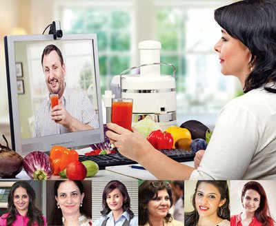 A dietician to suit your style