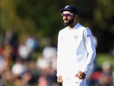 India vs Australia: Can Kohli lay down India's marker before he leaves?